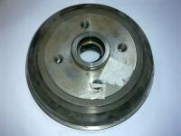 Барабан тормоза заднего GM Opel Corsa #Pagid 62401 # LPR 7D0135 #Febi 02048 # Bosch 0986477040 # DB4006 #Topran 200 765